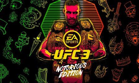 UFC 3 Notorious