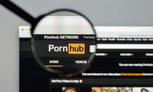 Pornhub 2018