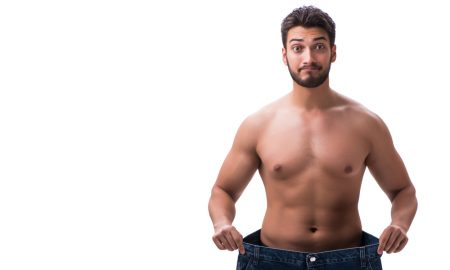 SculpSure for Men