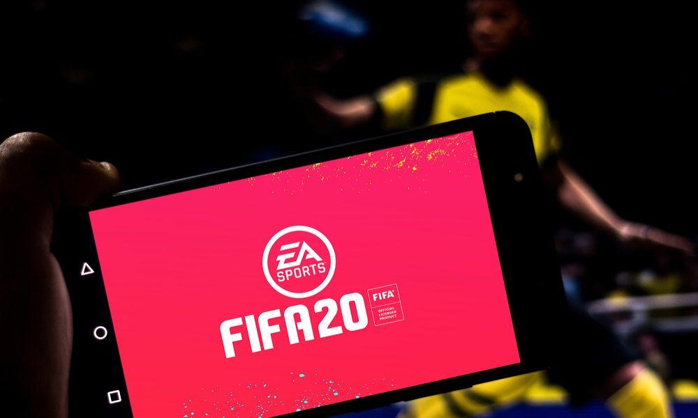 FIFA 20 Player Ratings