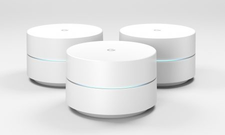 Google Wifi Won't Connect