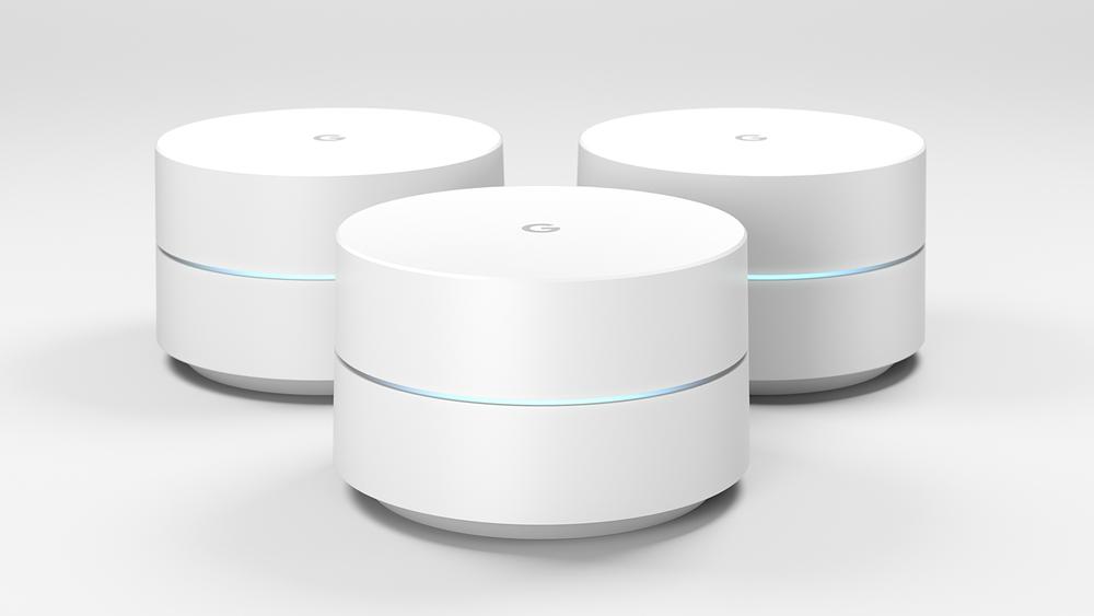 Google Wifi Won't Connect