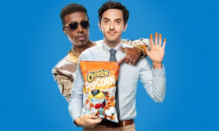 MC Hammer Cheetos