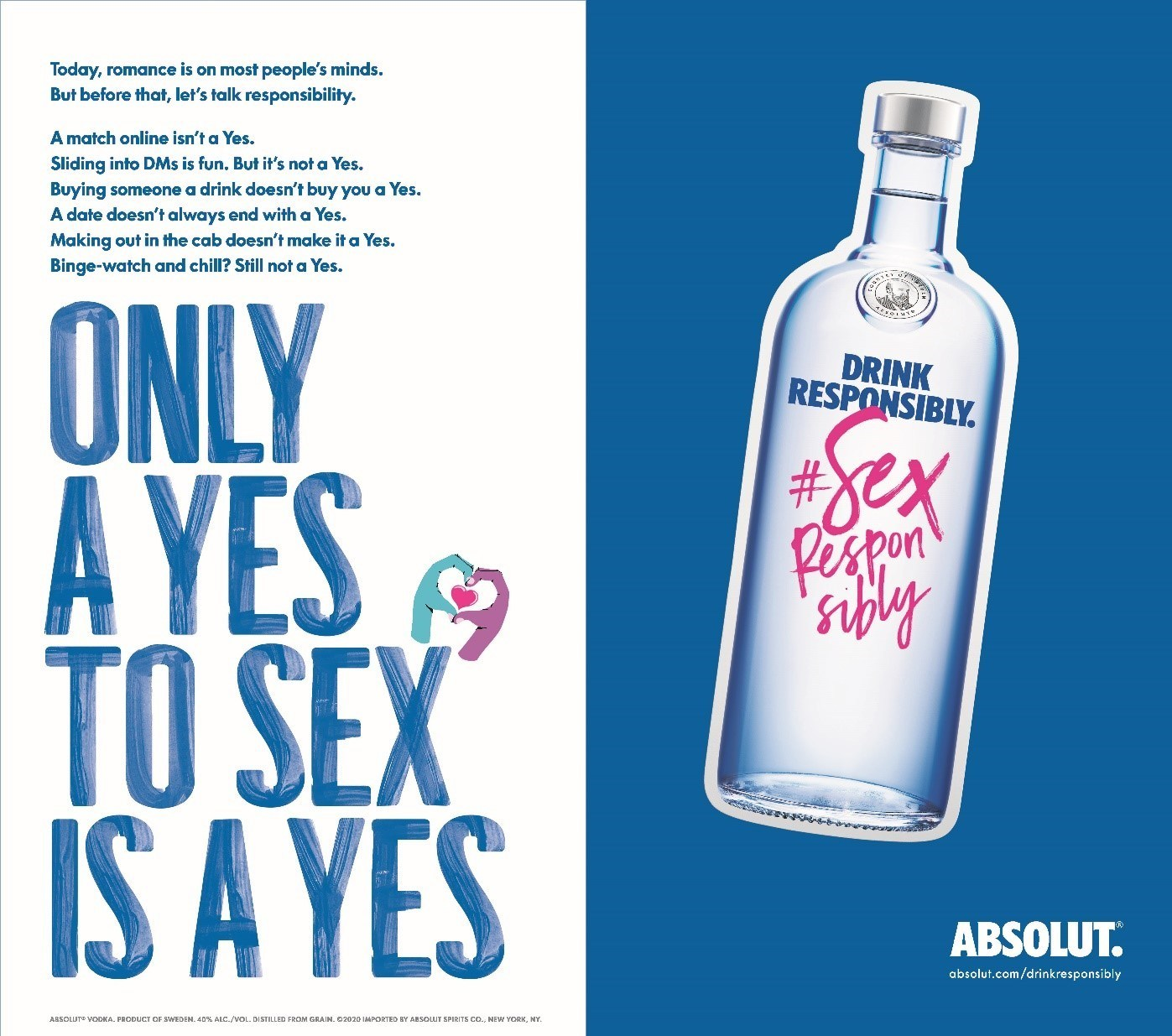 Absolut Sex Consent