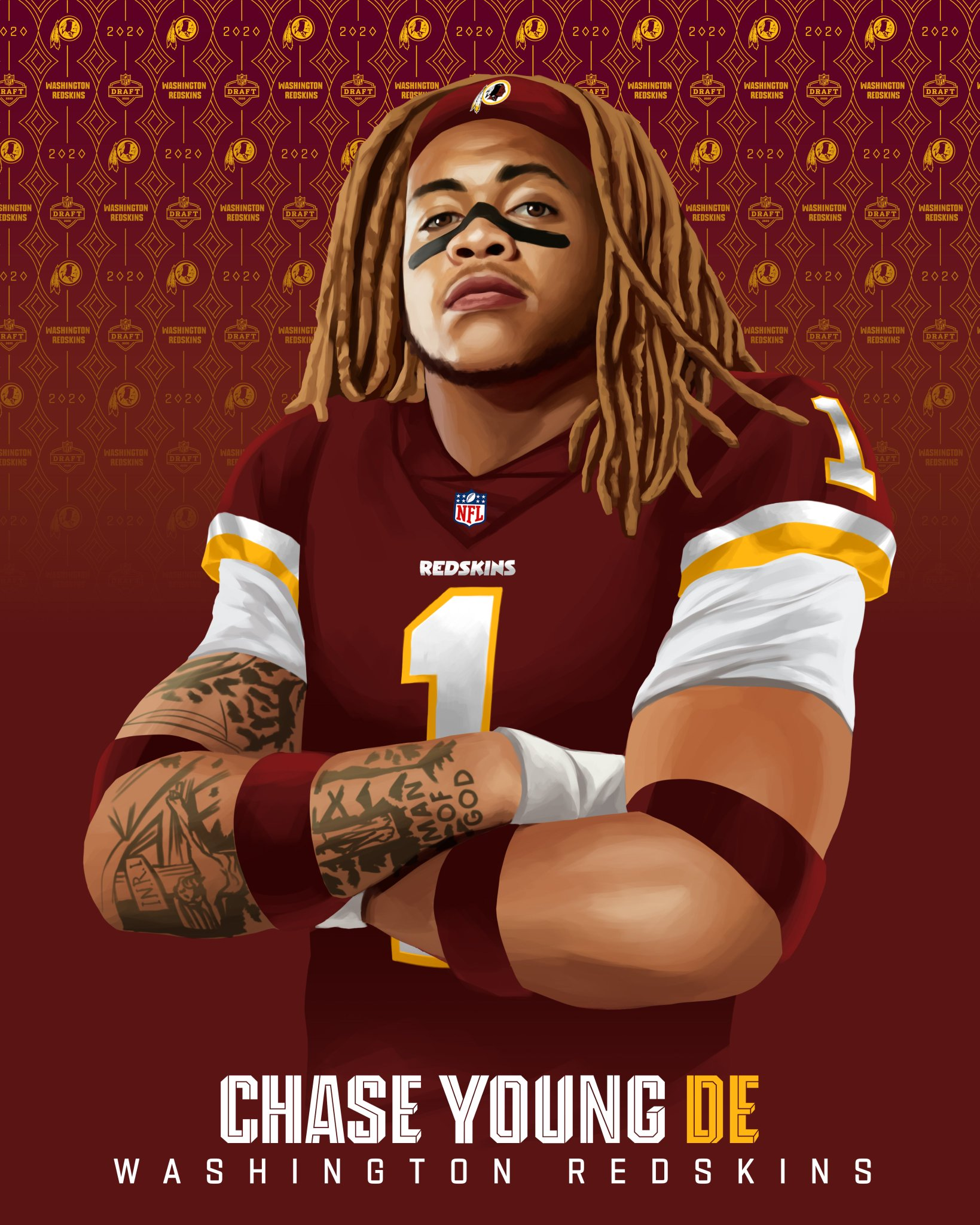 Chase Young