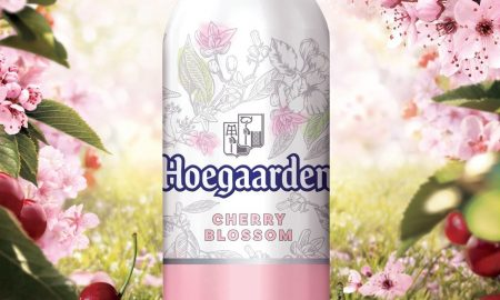 Cherry Blossom Beer