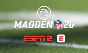 Madden NFL Celebrity Tournament