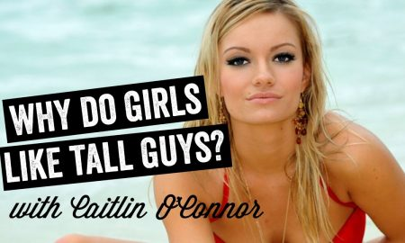 Video | Why Do Girls Like Tall Guys?