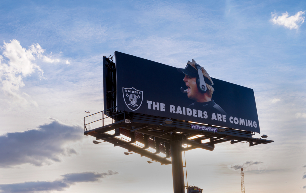 Monday Night Football's schedule in 2020 features Raiders' Las Vegas opener on ESPN & ABC
