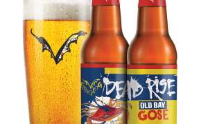 Dead Rise Old Bay Beer