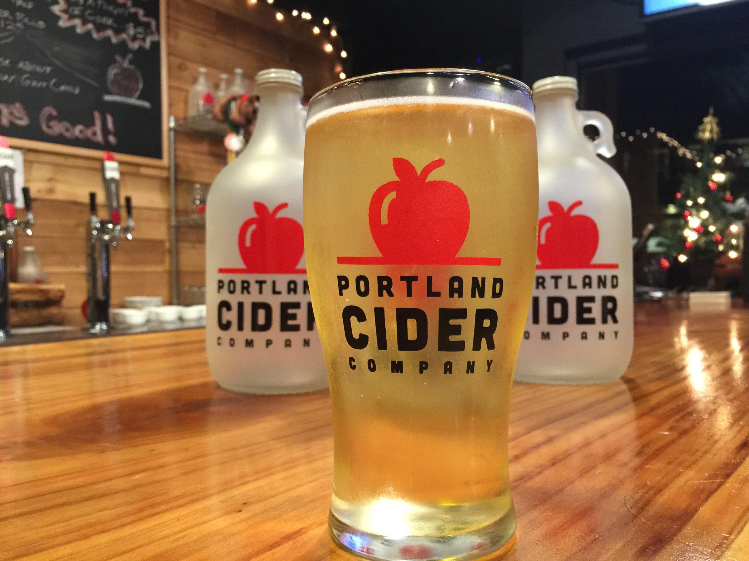 Portland Cider Co.