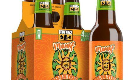 Bell's Mango Oberon