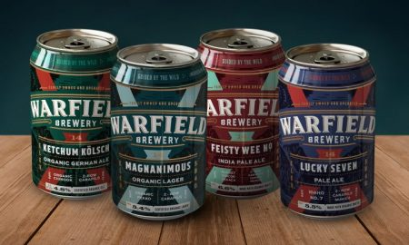 Warfield Distillery & Brewery