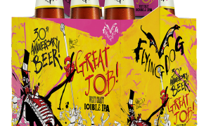 Flying Dog 30th Anniversary