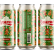 Sycamore Brewing Christmas Cookie Winter Ale