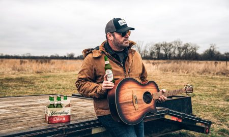 Yuengling And Country Music Star Lee Brice Announce Official Partnership